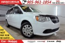 Used 2016 Dodge Grand Caravan PRE-CONSTRUCTION SALE| SXT| SUPER STOW N'GO| for sale in Mississauga, ON