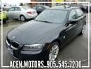 Used 2011 BMW 328xi Sedan 328i xDrive Executive Edition for sale in Hamilton, ON