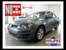 Used 2016 Volkswagen Golf TRENDLINE for sale in Halifax, NS