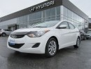 Used 2013 Hyundai Elantra GL for sale in Corner Brook, NL