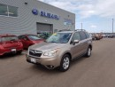 Used 2014 Subaru Forester 2.5i Touring for sale in Dieppe, NB