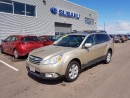Used 2010 Subaru Outback 2.5i Sport for sale in Dieppe, NB