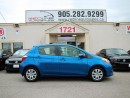 Used 2012 Toyota Yaris LE, WE APPROVE ALL CREDIT for sale in Mississauga, ON