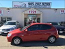 Used 2010 Hyundai Accent GL, WE APPROVE ALL CREDIT for sale in Mississauga, ON