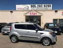 Used 2013 Kia Soul 2.0L 2u, WE APPROVE ALL CREDIT for sale in Mississauga, ON