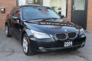 Used 2008 BMW 5 Series 528xi AWD *LOADED, CERTIFIED, 126KM* for sale in Scarborough, ON
