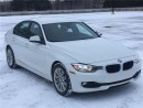 Used 2012 BMW 3 Series 320i for sale in Brampton, ON