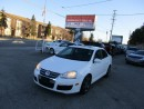 Used 2007 Volkswagen Jetta 2.0T,Leather ,sunroof fully loded,HIGHLINE for sale in Scarborough, ON