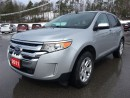Used 2011 Ford Edge SEL - Nav - Two Sets of Tires for sale in Norwood, ON