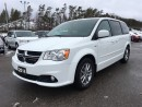 Used 2014 Dodge Grand Caravan 30th Anniversary - Remote Start - Power Doors for sale in Norwood, ON