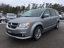 Used 2014 Dodge Grand Caravan 30th Anniversary - Nav - Rear Entertainment for sale in Norwood, ON