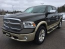 Used 2014 Dodge Ram 1500 Longhorn - Loaded - Sunroof for sale in Norwood, ON