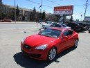 Used 2011 Hyundai Genesis Coupe GT LEATEHR ,SUNROOF for sale in Scarborough, ON