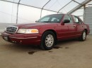 Used 2003 Ford Crown Victoria LX for sale in Meadow Lake, SK