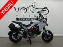 Used 2015 Ducati Multistrada **No Payments for 1 Year -Heated Seats for sale in Concord, ON