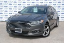Used 2014 Ford Fusion SE for sale in Welland, ON