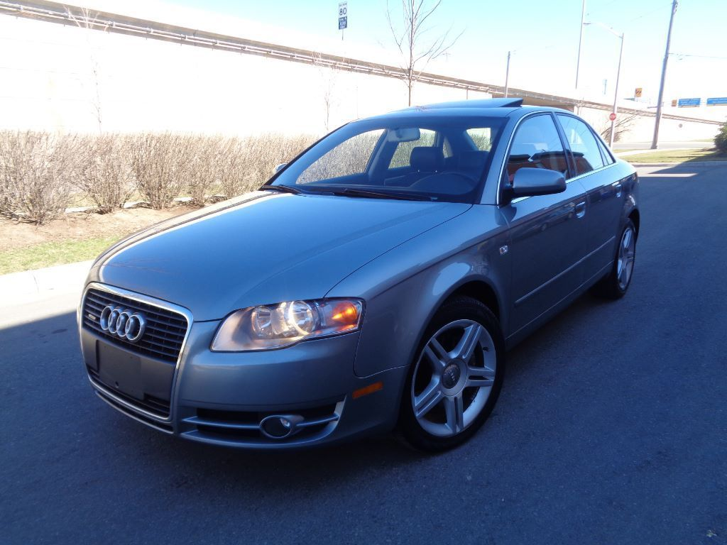 2008 Audi A4 ***SOLD***