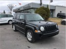 Used 2010 Jeep Patriot Sport/North for sale in Cornwall, ON