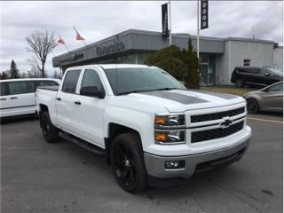 Used 2015 Chevrolet Silverado 1500 LT 1LT for sale in Cornwall, ON