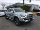 Used 2016 Toyota Tacoma TRD Sport V6 for sale in Cornwall, ON