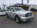 Used 2012 Dodge Ram 1500 BIG HORN for sale in Cornwall, ON