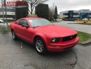 Used 2005 Ford Mustang V6 for sale in Richmond, BC