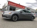Used 2016 Nissan Altima 2.5 SV, BSM, Backup Camera, Sunroof, Remote Start! for sale in Surrey, BC