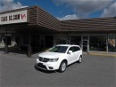 Used 2014 Dodge Journey SXT 7 Passenger for sale in Langley, BC