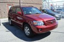 Used 2007 Toyota Highlander V6 7 Passenger for sale in Etobicoke, ON