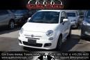 Used 2012 Fiat 500 Sport for sale in Etobicoke, ON