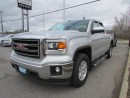 Used 2014 GMC Sierra 1500 SLE for sale in Arnprior, ON