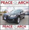 Used 2014 Audi Q5 2.0 Progressiv- NAV/PANOSUNROOF/LEATHER for sale in Surrey, BC