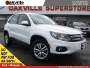 Used 2015 Volkswagen Tiguan Comfortline | AWD | BLUETOOTH | ACCIDENT FREE for sale in Oakville, ON