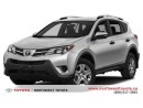 Used 2013 Toyota RAV4 for sale in Brampton, ON