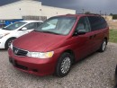 Used 2003 Honda Odyssey LX for sale in Goderich, ON