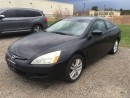 Used 2005 Honda Accord EX V6 for sale in Goderich, ON