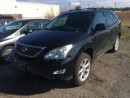 Used 2009 Lexus RX 350 for sale in Goderich, ON