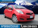 Used 2010 Toyota Yaris LE LOCAL, for sale in Surrey, BC