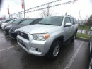 Used 2012 Toyota 4Runner SR5 V6 for sale in Brampton, ON
