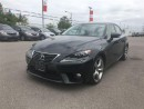 Used 2014 Lexus IS 350 for sale in Brampton, ON