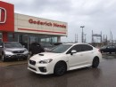 Used 2015 Subaru WRX Sport-tech Package for sale in Goderich, ON