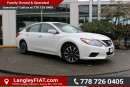 Used 2016 Nissan Altima 2.5 SV NO ACCIDENTS, ONE-OWNER for sale in Surrey, BC