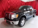 Used 2011 Ford F-150 XLT... EXT CAB... 4x4 for sale in Milton, ON