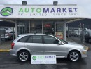 Used 2003 Mazda Protege5 Sport Wagon SUNROOF, WARRANTY! for sale in Langley, BC