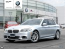 Used 2013 BMW 528 i xDrive AWD | M-SPORT | RV CAM | for sale in Oakville, ON