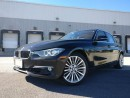 Used 2014 BMW 328i xDrive Sedan AWD | NAV | RV CAM | HEADS-UP | for sale in Oakville, ON
