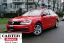 Used 2015 Volkswagen Jetta 2.0L Trendline+ PLUS! HEATED SEATS, BACK UP CAM! for sale in Vancouver, BC