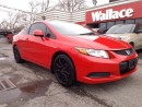Used 2012 Honda Civic EX-L Nav Sunroof Bluetooth for sale in Ottawa, ON