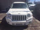 Used 2007 Jeep Compass Sport for sale in Brampton, ON
