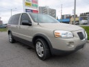 Used 2009 Pontiac Montana w/1SA, Only 135 km for sale in Scarborough, ON
